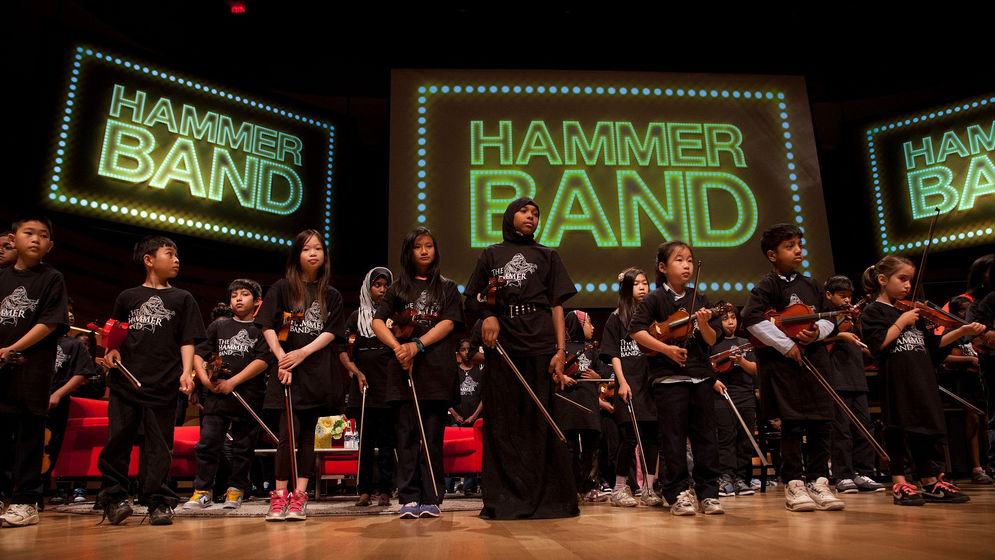 The Hammer Band
