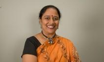 Lakshmi Pratury success