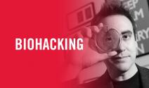 Andrew Pelling biohacking