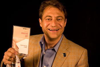 Peter Diamandis future