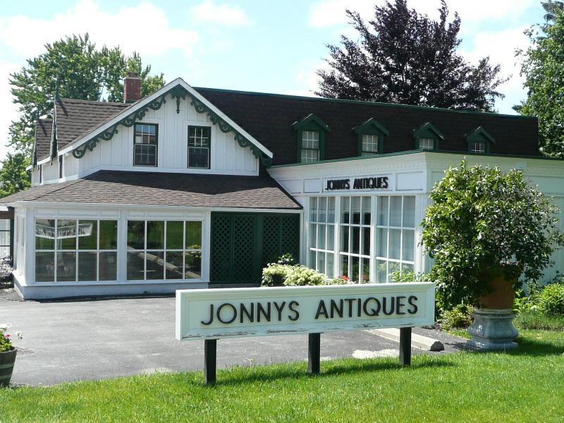 Jonnys antiques
