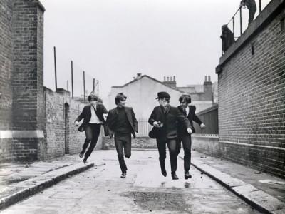 The-Beatles-A-Hard-Days-Night