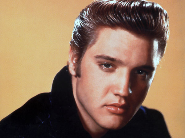 January 26 1961 – Elvis Presley - Zoomer Radio AM740