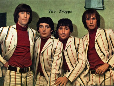 the-troggs