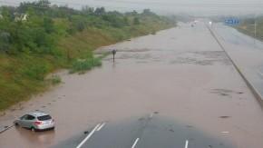 Burlington Flood