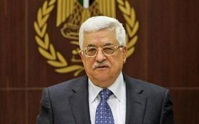 MIDEAST ISRAEL PALESTINIANS ABBAS