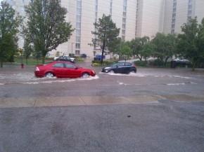 burlington flooding