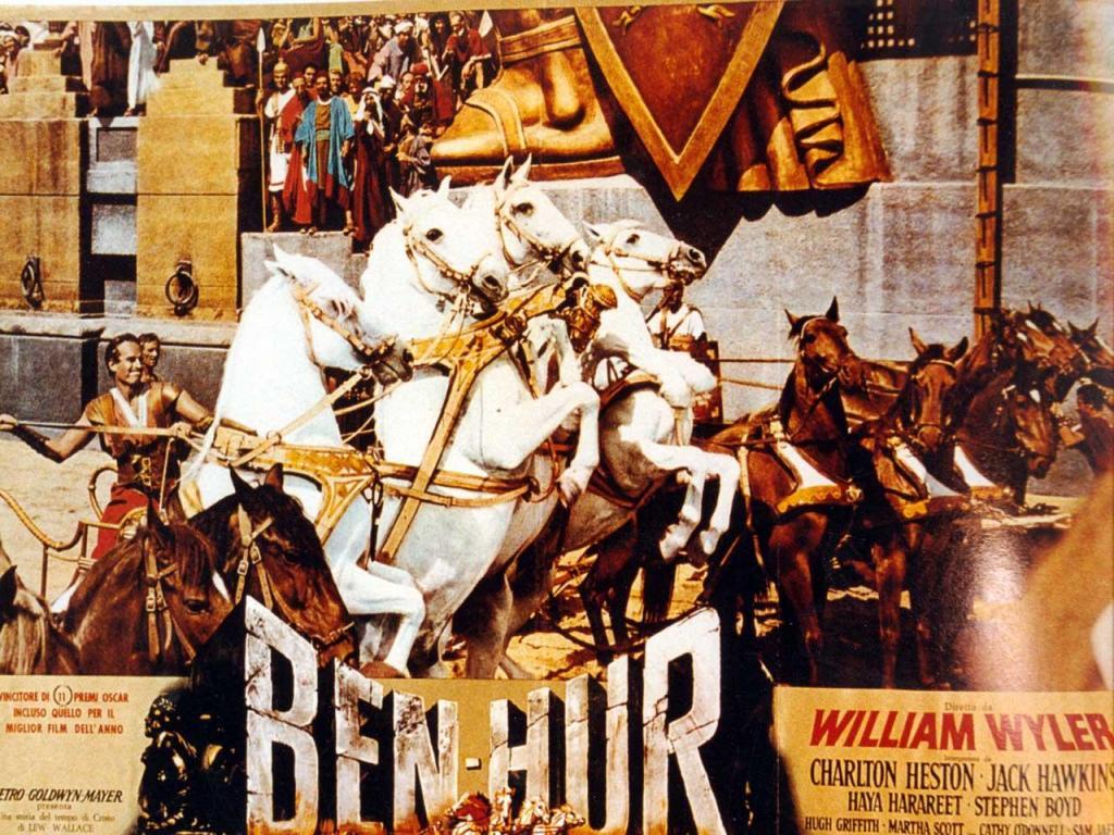 the historical accuracy of ben hur
