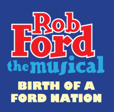 ford musical