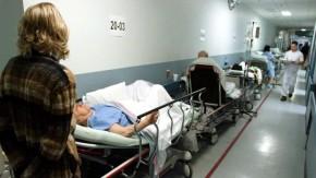 Hospital ERs