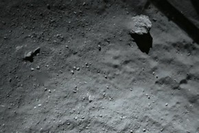 Philae photo