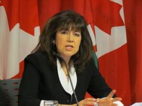 Bonnie Lysyk
