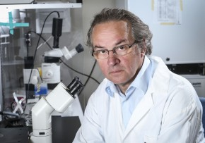 Dr. Andras Nagy's team at Mount Sinai has contributed to a series of breakthroughs in stem cell research to be published on Wednesday in Nature