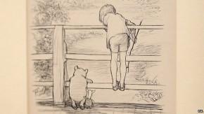 pooh illustration