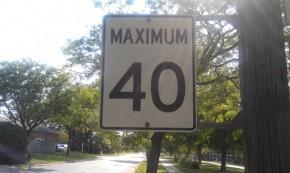 40 k sign