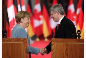 Harper Merkel