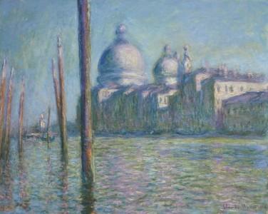 Monet Canal