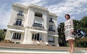 marina and villa