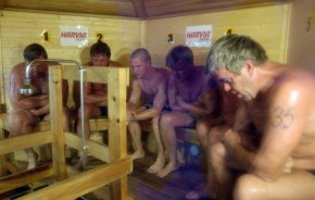 Sauna-Survival-5 Things to Know
