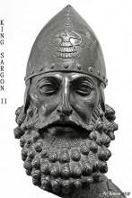 King Sauraon