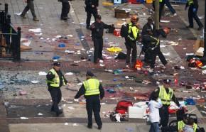 Boston_Marathon Bombings