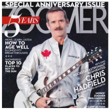 Hadfield Zoomer Cover