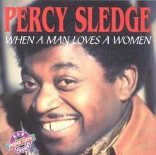 Percy Sledge Album
