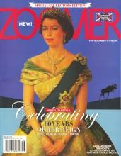 Queen Zoomer
