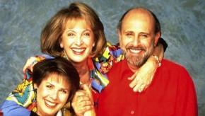 Sharon, Lois, Bram