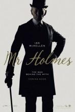 Ian as Sherlock