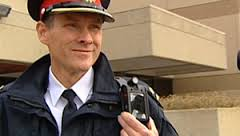 police cams