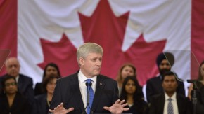 Harper Terror