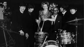 Julie Harris Beatles