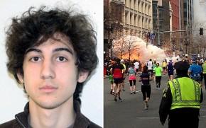 Tsarnaev Bombing