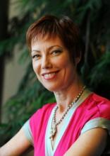 Libby Znaimer a pancreatic cancer survivor talks to the Star about her plight..(July2610 )Rick Eglinton/Toronto Star.
