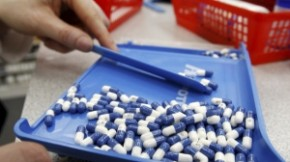 pharmacist pills