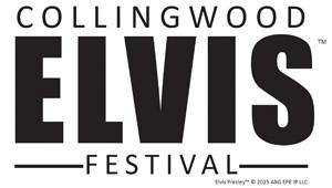 Collingwood-Elvis-Festival-Logo