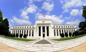 US Fed Reserve
