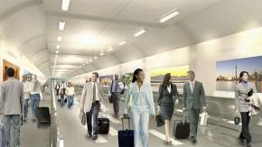 billybishop-airport-tunnel