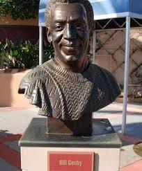 cosby sculpture