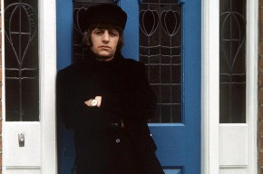 No Merchandising. Editorial Use Only Mandatory Credit: Photo by David Magnus/REX Shutterstock (91465f) Ringo Starr Various - 1965