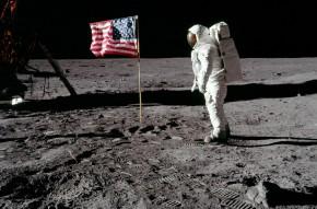 Aldrin moon