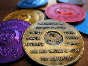 Sobriety Coin
