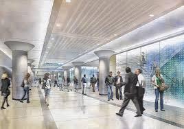 York Concourse 2