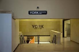 York Concourse