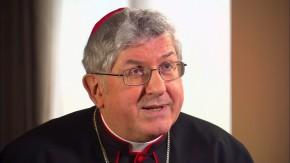 Cardinal Thomas Collins