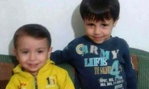 Kurdi boys