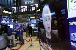 Markets Yellen