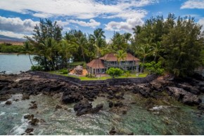 Neil Young Hawaii Home