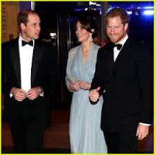 Royals at Spectre